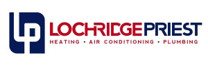 Lochridge Priest logo