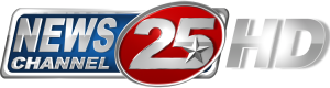 News Channel 25 logo