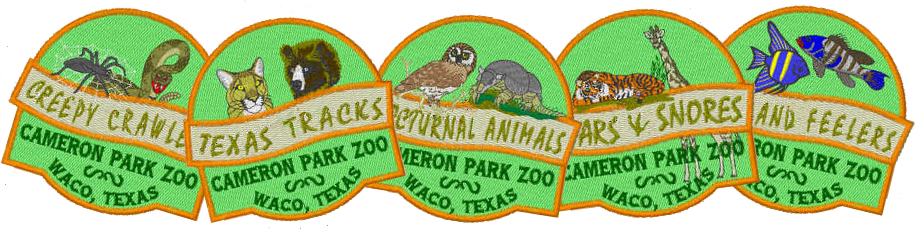 Snooze patches